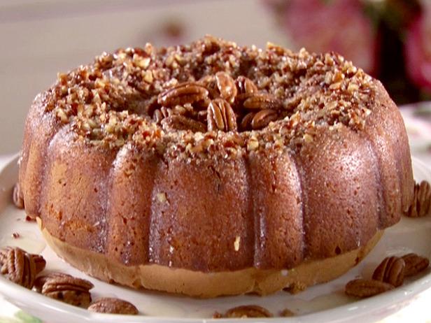 Duncan Hines Rum Cake Pudding Mix